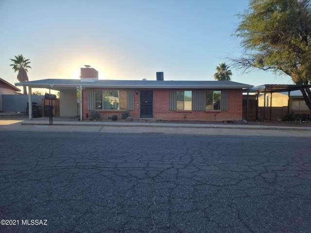 3326 S Santee Avenue, Tucson, AZ 85730 (#22126945) :: Tucson Property Executives