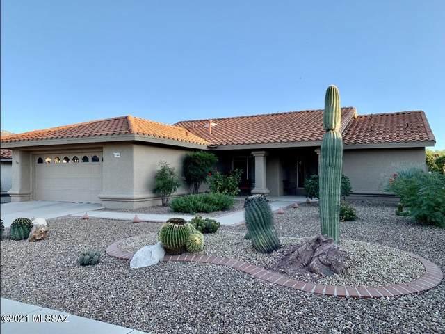 2364 E Chrysanthemum, Oro Valley, AZ 85755 (#22127017) :: The Local Real Estate Group | Realty Executives