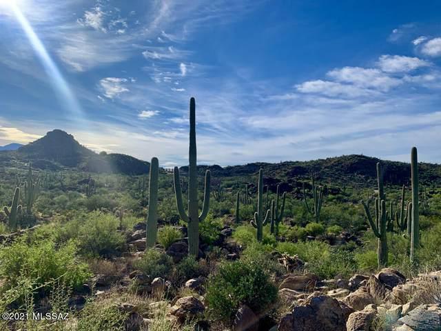 N Sacred Canyon Dr, Marana, AZ 85658 (#22127029) :: Kino Abrams brokered by Tierra Antigua Realty