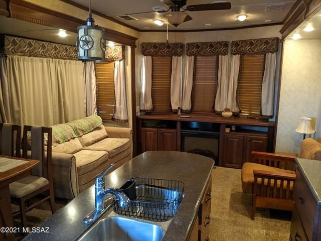 1915 Casa Del Rio Drive, Benson, AZ 85602 (MLS #22127048) :: The Property Partners at eXp Realty