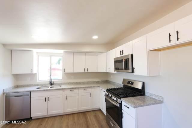 7500 E 29Th Street, Tucson, AZ 85710 (#22127319) :: Tucson Property Executives