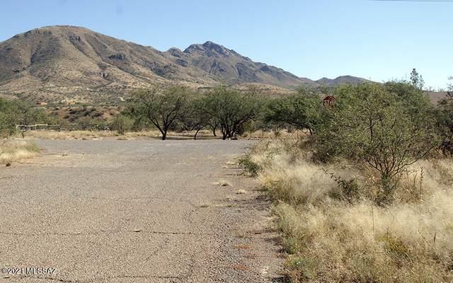 1850 Calle Salmon #1, Rio Rico, AZ 85648 (#22127472) :: Kino Abrams brokered by Tierra Antigua Realty