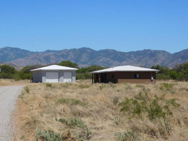 10101 E Rock Creek Lane, Pearce, AZ 85625 (#21607128) :: Long Realty Company