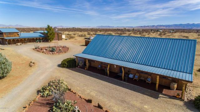 13688 S Morgan Ranch Road, Pearce, AZ 85625 (#21632392) :: RJ Homes Team