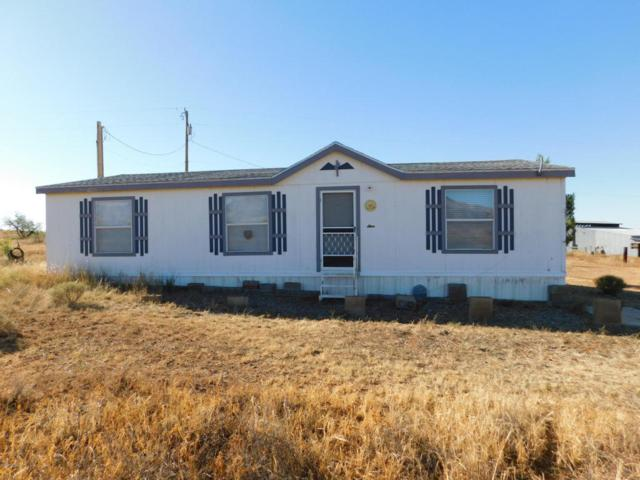 6358 S Jeffords Trail, Willcox, AZ 85643 (#21705083) :: Long Realty Company