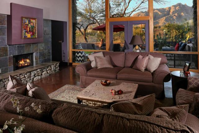 5680 N Camino Real, Tucson, AZ 85718 (#21706247) :: RJ Homes Team