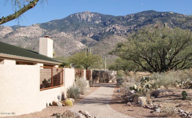 18620 E Cactus Hill Road, Vail, AZ 85641 (#21713715) :: Long Realty Company