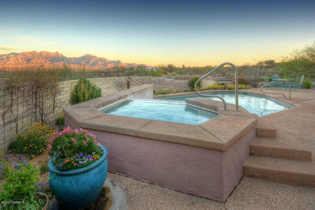 1860 S Calle Montanosa, Green Valley, AZ 85622 (#21714414) :: Long Realty - The Vallee Gold Team