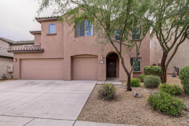 10822 E Deep Sky Drive, Tucson, AZ 85747 (#21718341) :: Long Realty Company
