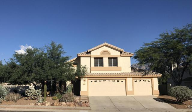 12470 N Granville Canyon Way, Oro Valley, AZ 85755 (#21722029) :: Re/Max Results/Az Power Team