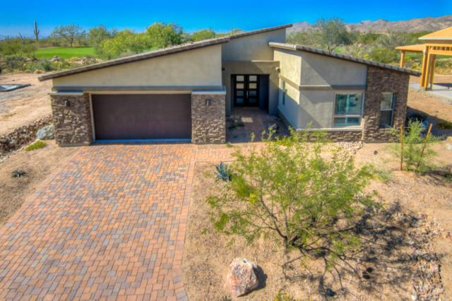 14233 N Hidden Enclave Place Lot 5, Oro Valley, AZ 85755 (#21725129) :: The Josh Berkley Team