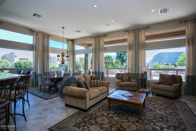 13878 N Slazenger Drive, Oro Valley, AZ 85755 (#21726098) :: Long Realty Company
