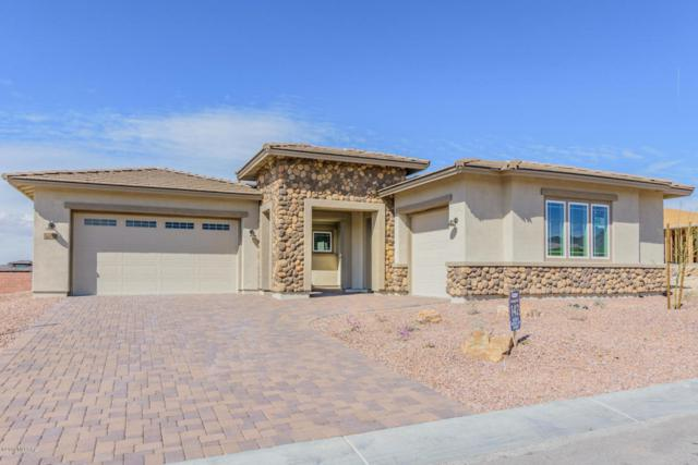 14231 N Hidden Arroyo Ps Pass N, Marana, AZ 85658 (#21729554) :: Long Realty Company