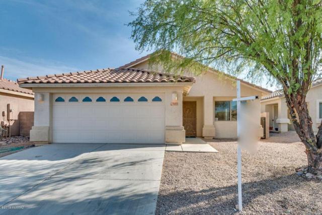 7055 S Providence Drive, Tucson, AZ 85757 (#21729846) :: RJ Homes Team
