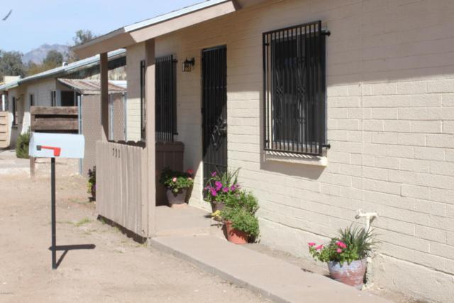 733 S Janet Avenue, Tucson, AZ 85711 (#21730681) :: Long Realty Company