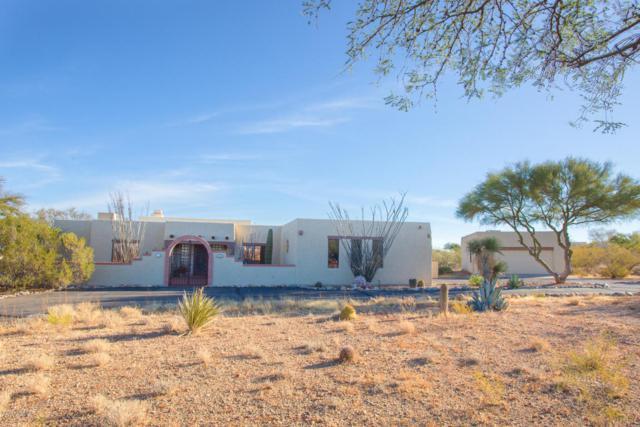 580 N Solar Drive, Vail, AZ 85641 (#21803477) :: The Josh Berkley Team