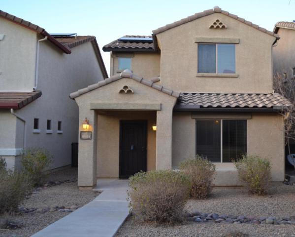 10614 E Singing Canyon Drive, Tucson, AZ 85747 (#21803970) :: Long Realty Company