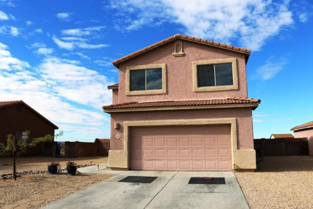 6660 S Via Molino De Viento, Tucson, AZ 85757 (#21804424) :: RJ Homes Team