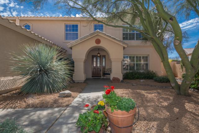 10744 N Torey Lane, Tucson, AZ 85737 (#21806308) :: Keller Williams