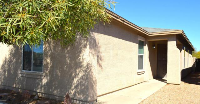 3294 W Treece Place, Tucson, AZ 85742 (#21806359) :: The Josh Berkley Team