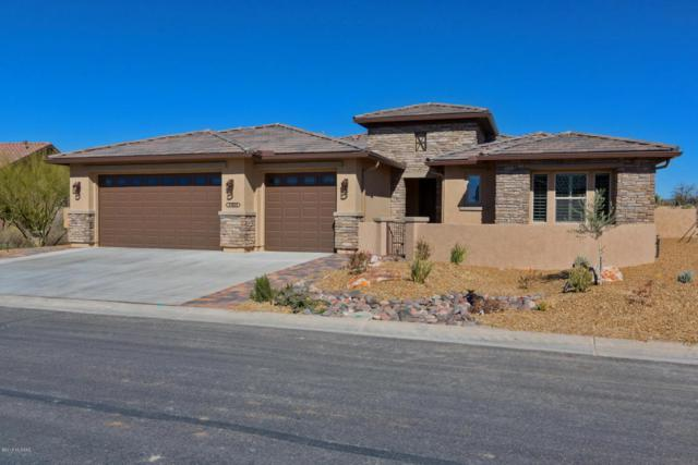 31865 S Flat Rock Drive, Oracle, AZ 85623 (#21806520) :: RJ Homes Team