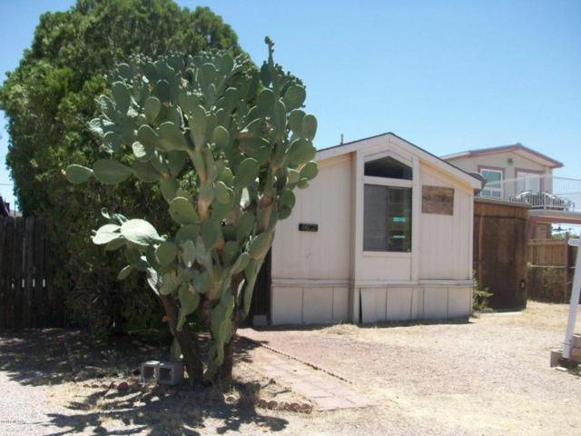 4652 N Iroquois Avenue #37, Tucson, AZ 85705 (#21806951) :: RJ Homes Team