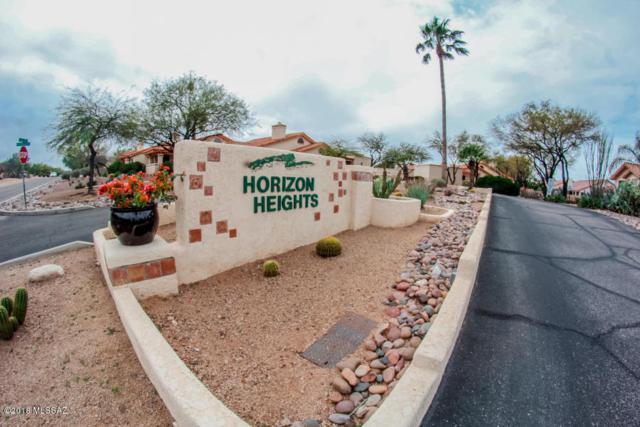 103 E Horizon Circle, Tucson, AZ 85737 (#21807091) :: Long Realty Company