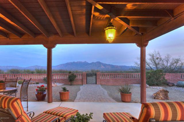 4235 W Calle Uno, Green Valley, AZ 85622 (#21807948) :: Keller Williams