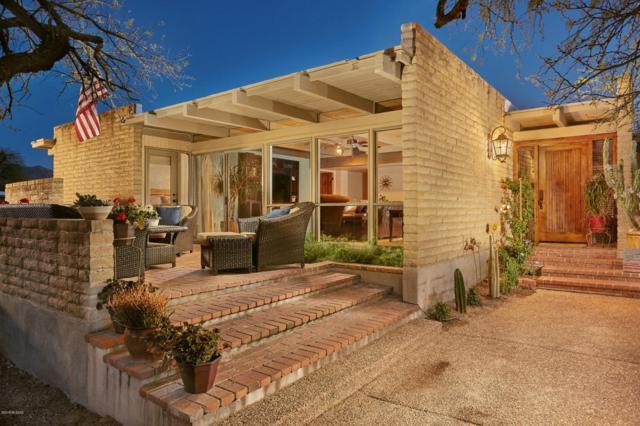 2727 N Conestoga Avenue, Tucson, AZ 85749 (#21808294) :: Long Realty Company