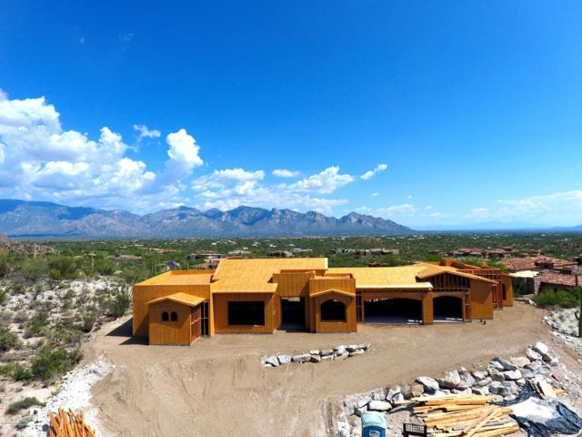 14572 N Shaded Stone Place #239, Oro Valley, AZ 85755 (#21808511) :: Long Realty Company