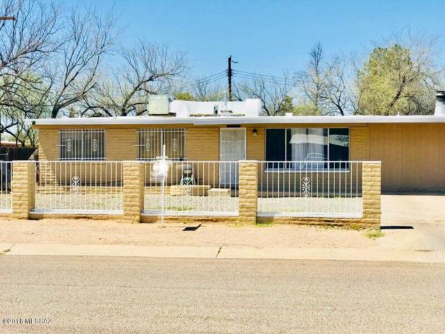 6142 S Hildreth Avenue, Tucson, AZ 85746 (#21809532) :: Long Realty Company