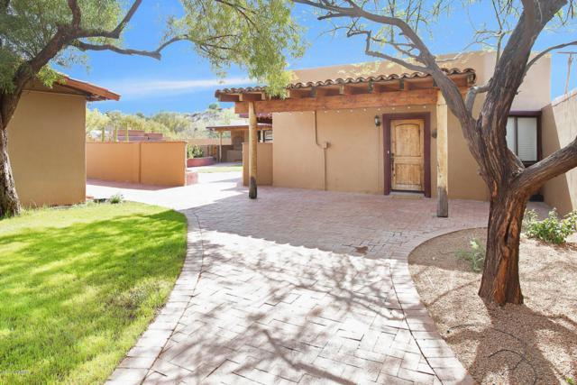 4750 N Campbell Avenue, Tucson, AZ 85718 (#21809907) :: RJ Homes Team