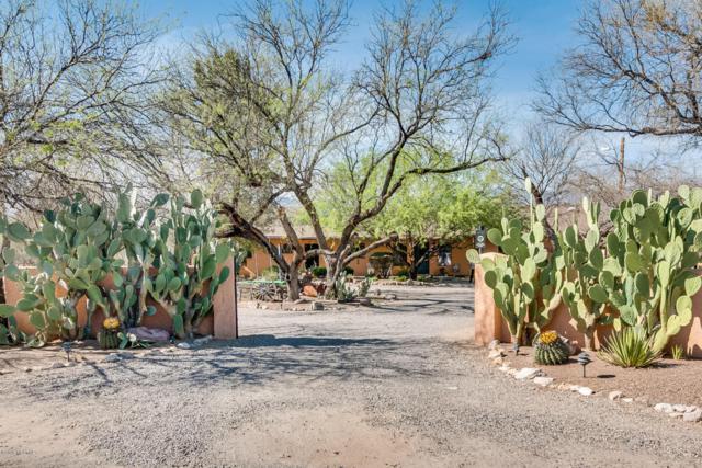10951 E Linden Street, Tucson, AZ 85749 (#21810497) :: Realty Executives Tucson Elite