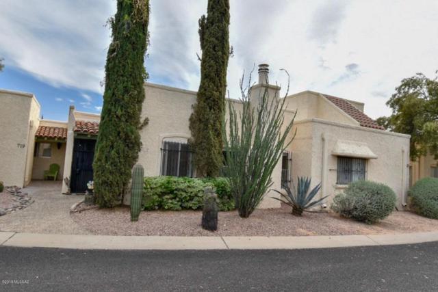 723 W Orange Tree Place, Tucson, AZ 85704 (#21811140) :: Long Realty - The Vallee Gold Team