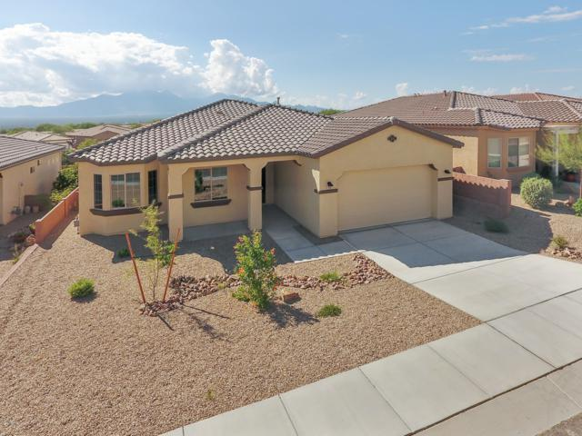 780 N Camino Cerro La Silla, Green Valley, AZ 85614 (#21811785) :: RJ Homes Team