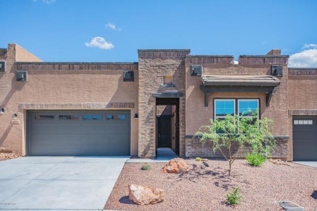 13250 N Humphrey's Peak Drive, Oro Valley, AZ 85755 (#21812279) :: Keller Williams