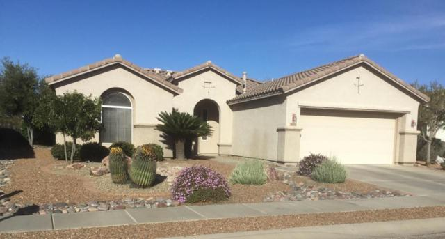 8102 W Whispering Dove Way, Tucson, AZ 85743 (#21812831) :: The Josh Berkley Team