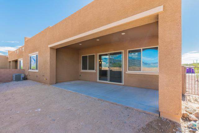 13202 N Humphrey's Peak Drive, Oro Valley, AZ 85755 (#21814803) :: Keller Williams