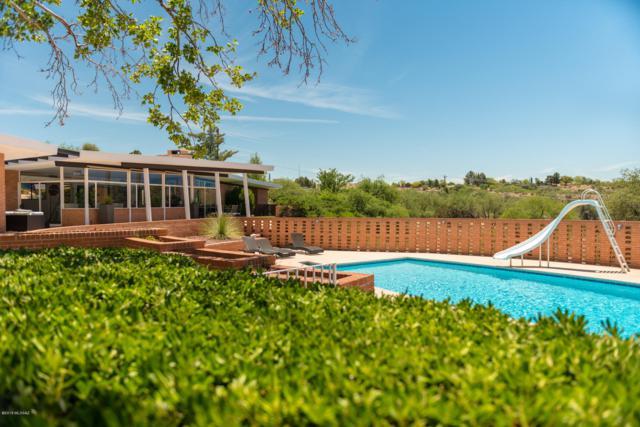 1070 E Valle Vista Drive, Nogales, AZ 85621 (#21815589) :: Long Realty Company
