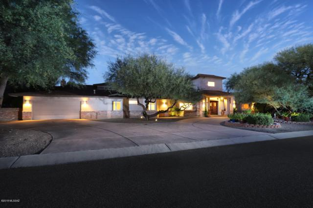 6115 E San Mateo, Tucson, AZ 85715 (#21815907) :: Long Realty - The Vallee Gold Team
