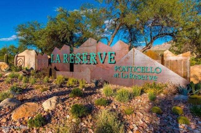1500 E Pusch Wilderness Drive #6203, Oro Valley, AZ 85737 (#21816601) :: Long Realty Company