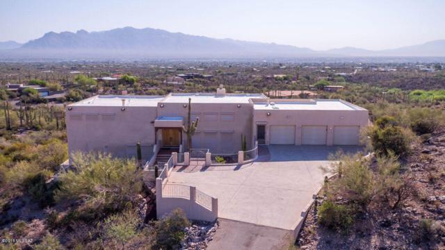4885 W Sundance Way, Tucson, AZ 85745 (#21817011) :: Long Realty Company