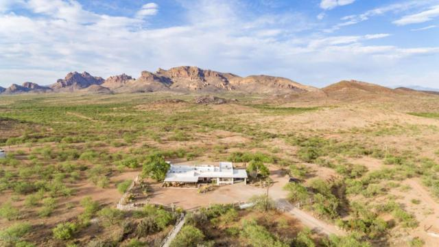 Address Not Published, Arivaca, AZ 85601 (#21817036) :: Long Realty - The Vallee Gold Team