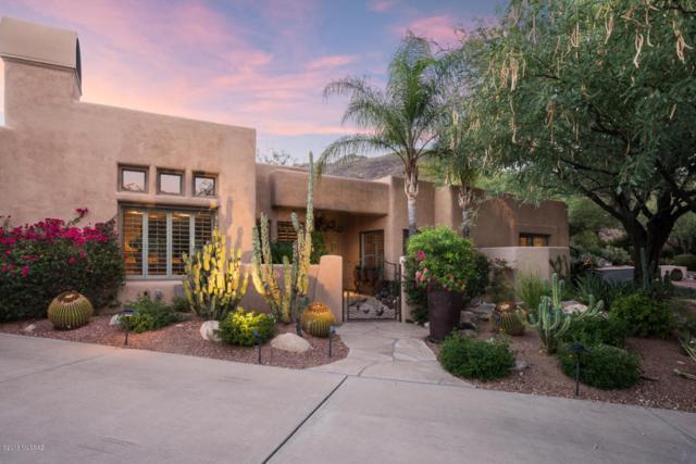 6361 N Calle Noche Serena, Tucson, AZ 85750 (#21817482) :: Long Luxury Team - Long Realty Company