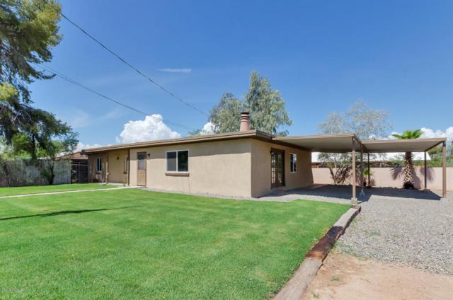 2951 N Edith Boulevard, Tucson, AZ 85716 (#21817562) :: Long Realty Company