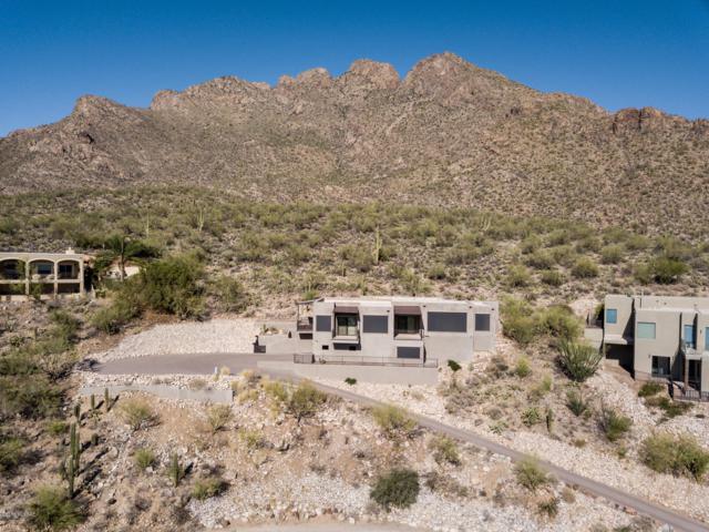 8740 N Glenhurst Place, Oro Valley, AZ 85704 (#21817681) :: Long Realty Company