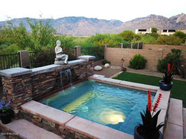11975 N Labyrinth Drive, Oro Valley, AZ 85737 (#21818703) :: The Josh Berkley Team