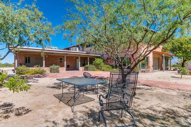 1520 S Melpomene Way, Tucson, AZ 85748 (#21819393) :: Long Realty - The Vallee Gold Team