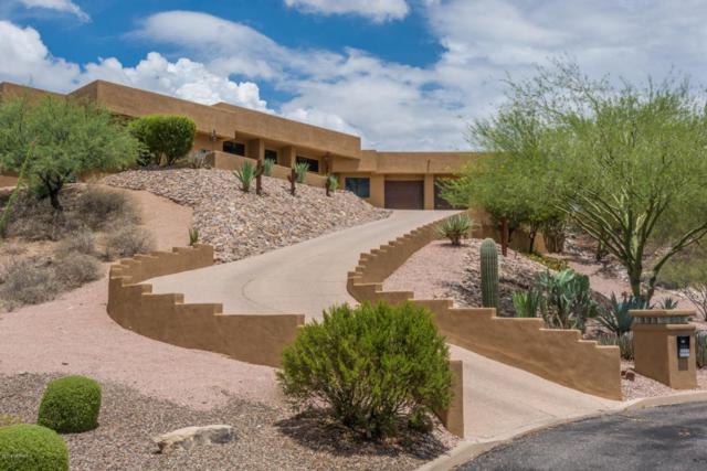 1030 W Dream Chaser Court, Oro Valley, AZ 85737 (#21819420) :: Keller Williams