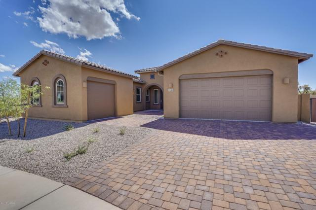 2641 W Starr Summit Court W, Tucson, AZ 85709 (#21819896) :: The Local Real Estate Group | Realty Executives